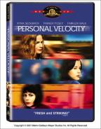Personal Velocity