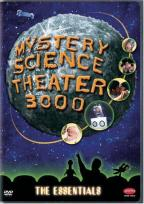 Mystery Science Theater 3000 - The Essentials