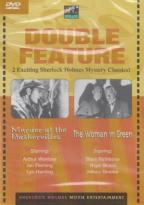Murder At The Baskervilles/The Woman In Green