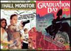 Troma 2-Pack - Graduation Day/The Hall Monitor