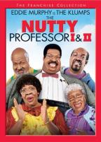 Nutty Professor I &amp; II