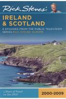Rick Steves' Ireland And Scotland 2000-2009