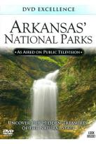 Arkansas National Parks