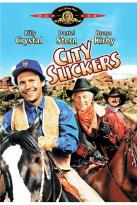 City Slickers/Mr. Mom