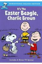 Peanuts: It's the Easter Beagle, Charlie Brown