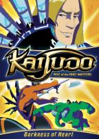 Kaijudo: Rise of the Duel Masters - Darkness of Heart