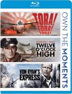 Tora Tora Tora/Twelve O'Clock High/Vo