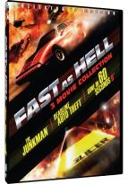 Fast as Hell: The Junkman/Deadline Auto Theft/Gone in 60 Seconds
