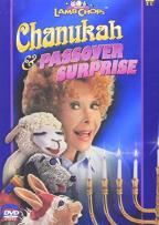 Lamb Chop's Chanukah and Passover Surprise
