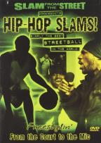 Slam From The Street - Battle Slams!