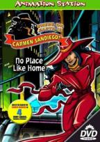 Where on Earth is Carmen Sandiego? - No Place Like Home