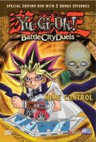 Yu-Gi-Oh: Battle City Duels - Vol. 5: Mime Control