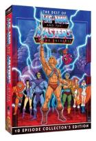 Best of He-Man and the Masters of the Universe - 10 Episode Collection