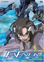 Fafner - Vol. 3: Human Force