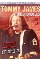 Tommy James And The Shondells - Live At The Bitter End