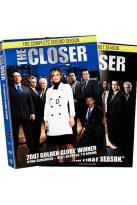 Closer - The Complere Seasons 1 & 2