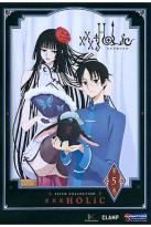 xxxHolic - Fifth Collection