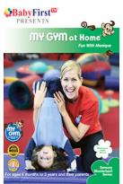 BabyFirstTV Presents - My Gym at Home- Fun with Monique