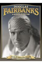 Douglas Fairbanks: A Modern Musketeer