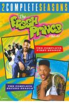 Fresh Prince of Bel-Air - The Complete Seasons 1 & 2