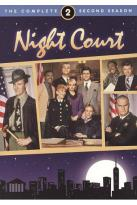 Night Court - Seasons 1&2