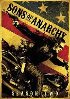 Sons of Anarchy - The Complete Second Season