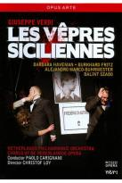 Vepres Siciliennes (De Nederlandse Opera)