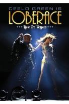 Ceelo Green Is: Loberace - Live in Vegas