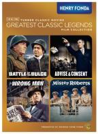 TCM Greatest Classic Films Collection: Henry Fonda