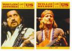 Waylon Jennings: Live at the US Festival 1983