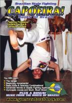 Capoeira- Brazilian Style Fighting