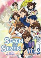 Seven of Seven - Vol. 2: A Test of Love