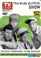 TV Guide Presents - The Andy Griffith Show