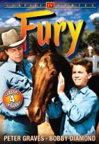 Fury - Four Episodes