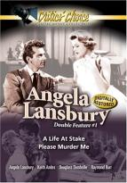 Angela Lansbury Double Feature Vol. 1