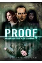 Proof - Prescription for Murder