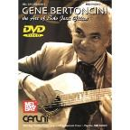Gene Bertoncini: The Art of Solo Jazz Guitar