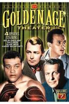 Golden Age Theater - Vol. 7
