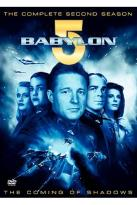 Babylon 5 - The Complete Second Season