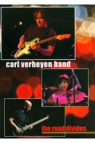 Carl Verheyen Band: The Road Divides