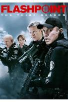 Flashpoint - The Complete Third Season