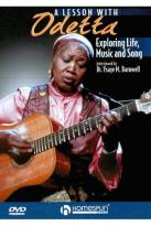 Odetta: Exploring Life, Music and Song