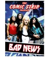 Comic Strip Presents: Bad News