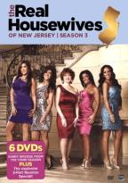 Real Housewives of New Jersey: Season 3