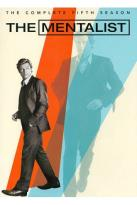 Mentalist - The Complete Fifth Season