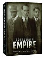 Boardwalk Empire - The Complete Fourth Season