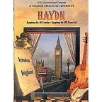 Naxos Musical Journey, A - Haydn: Symphonies No. 103 & 104
