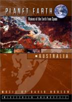 Planet Earth: Visions of the Earth from Space - Australia