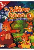 Bellflower Bunnies: Friends & Holidays