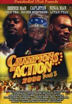 Champions in Action 2006 - Vol. 3